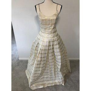 Vintage S. McClintock dress. Great conditions.